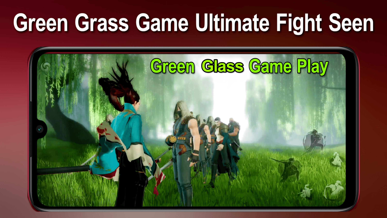 green glass mod apk download