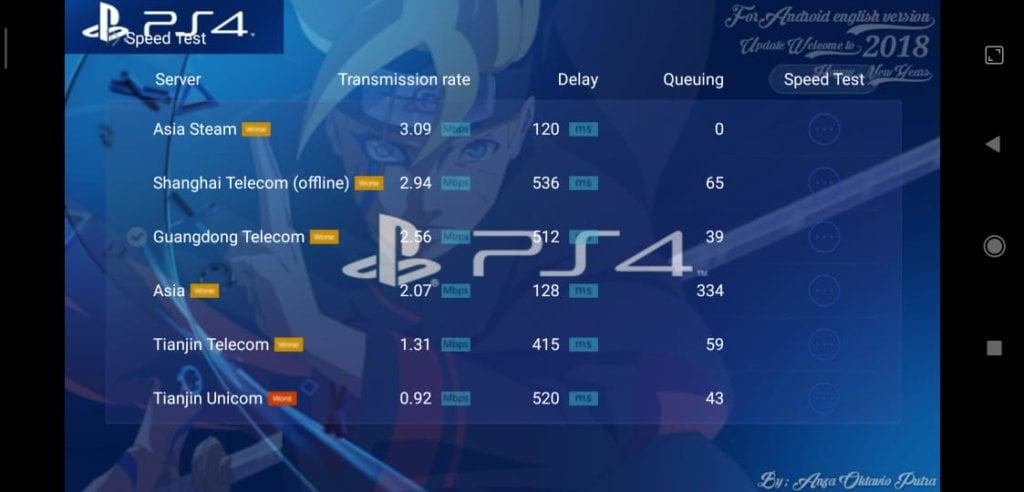 Play GLOUD games skip time waiting