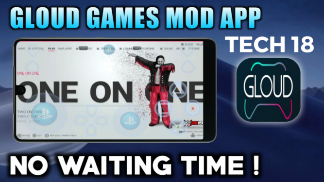 How To Skip Gloud Games Waiting Time || Best Method || {Play PS4 Games On Android}