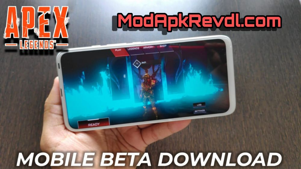How To Download Apex Legends Beta On Android Mobile With Ultra Graphics