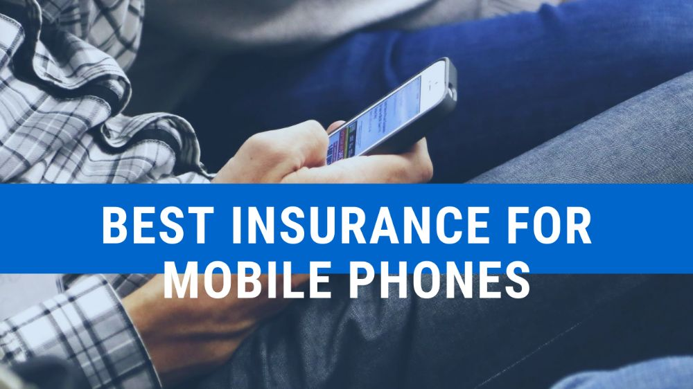 Insurance For Mobiles In India || Best Policy || Theft Insurance || Online, Offline Methods