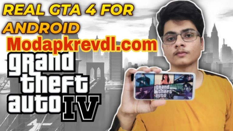 gta 4 download apk data now