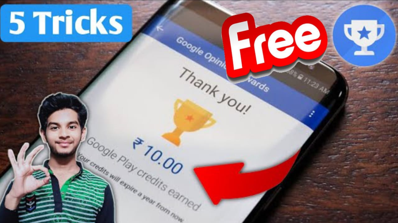 How To Get Fast Reviews In Google Opinion Rewards App, Best Method