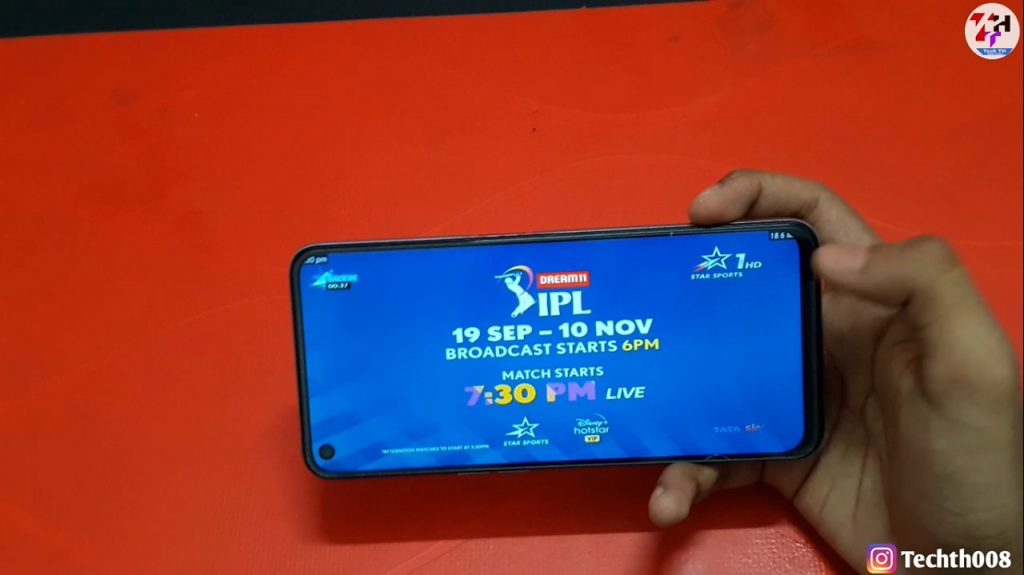 watch ipl 2020 free on mobile