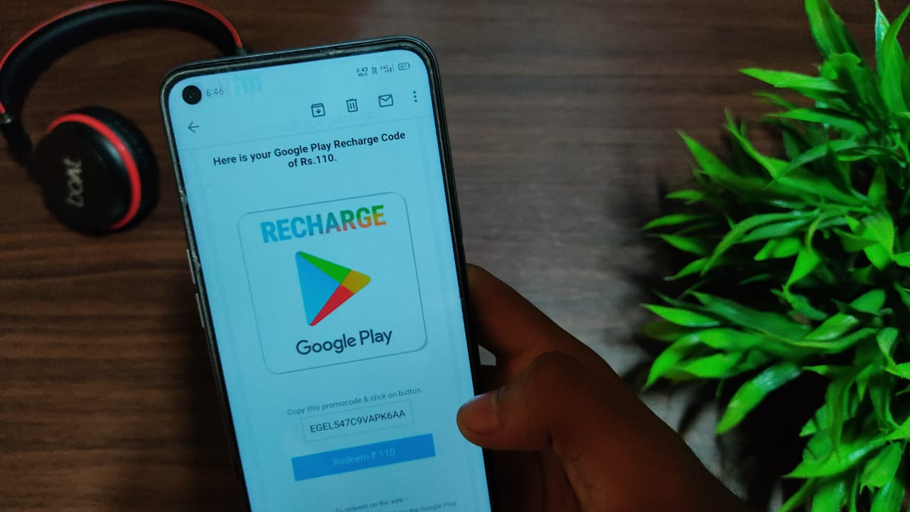 Play And Like An Entertainment & Earning APP || Earn Google Play Redeem Codes