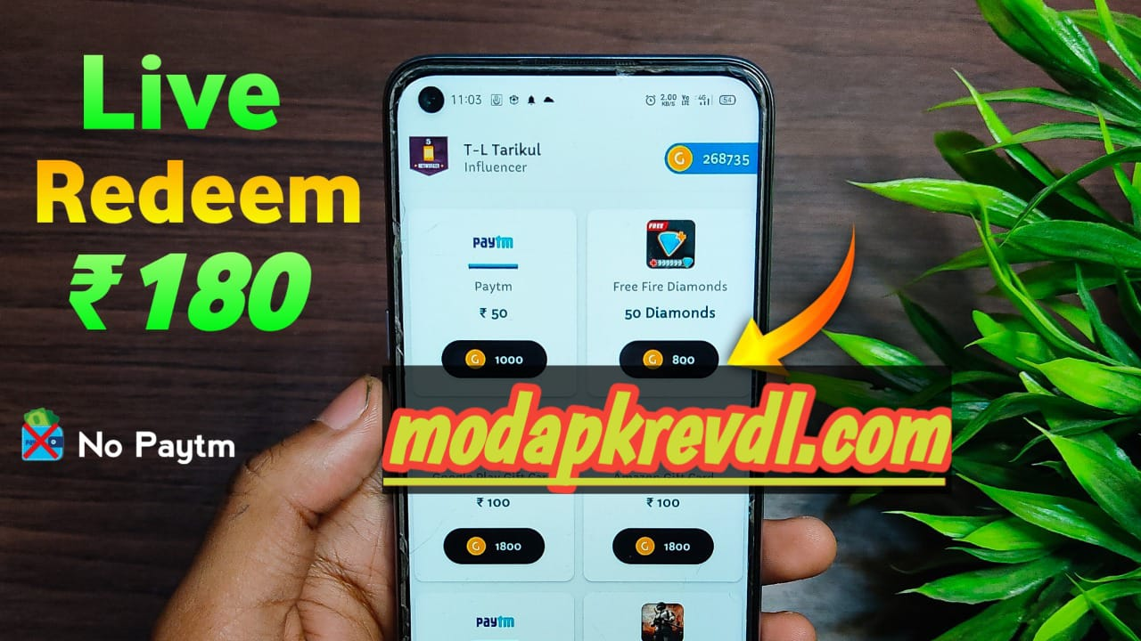 How To Earn Google Play Redeem Code Free, Indian Codes