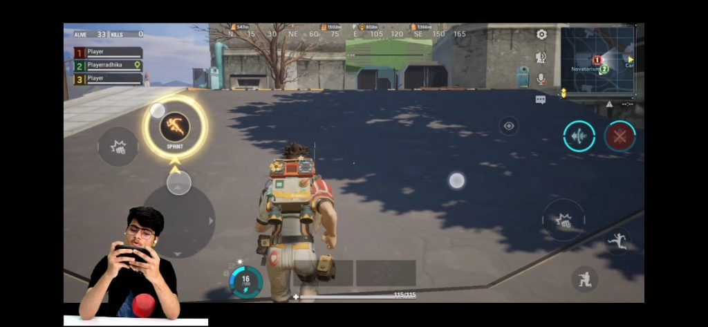 Farlight 84 game android