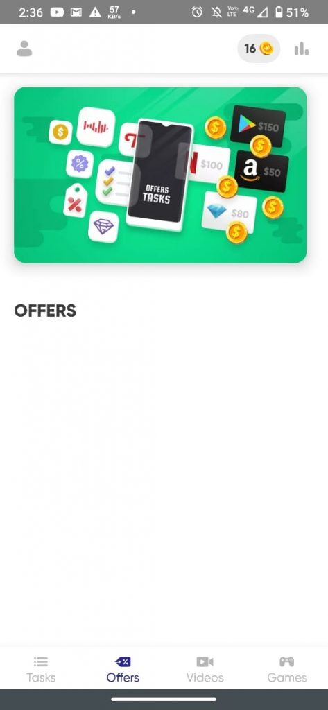 How to earn Google Play redeem codes