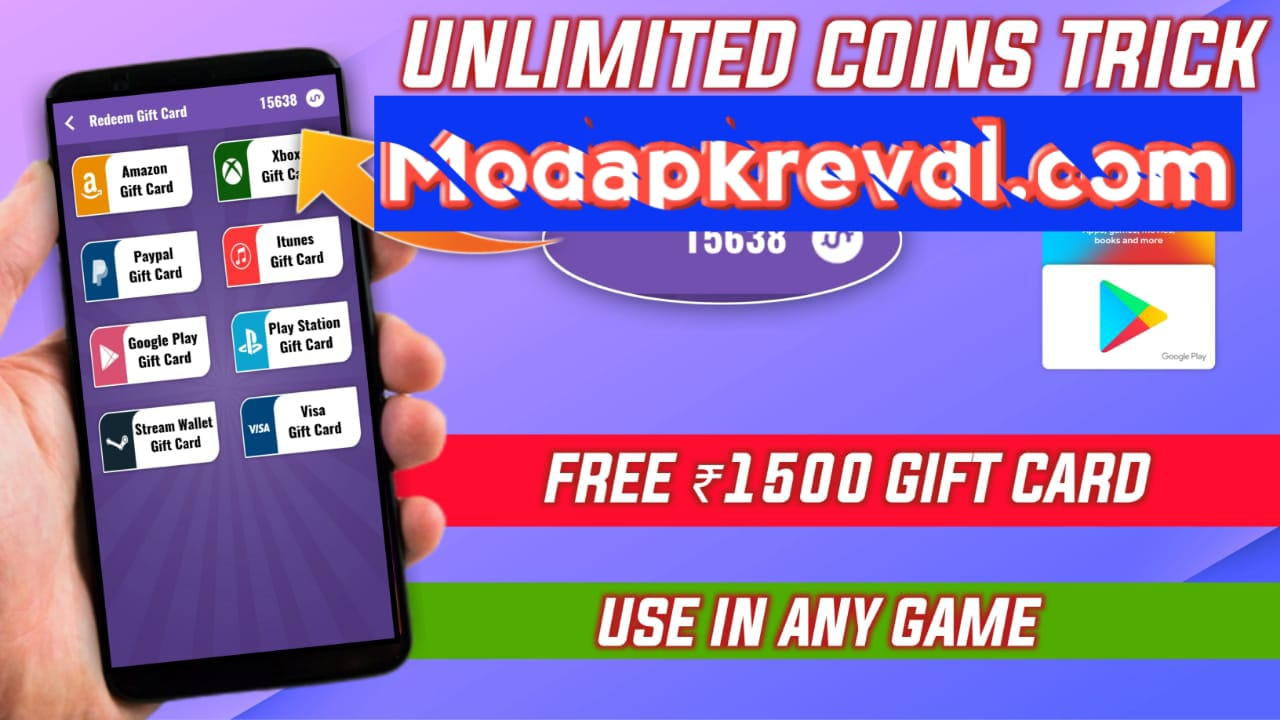 How To Get Gift Cards, Gift Wallet Pro App, Earn Up to 350$ Daily