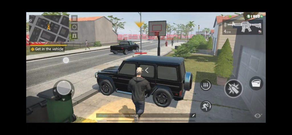 Grand criminal game like gta 5