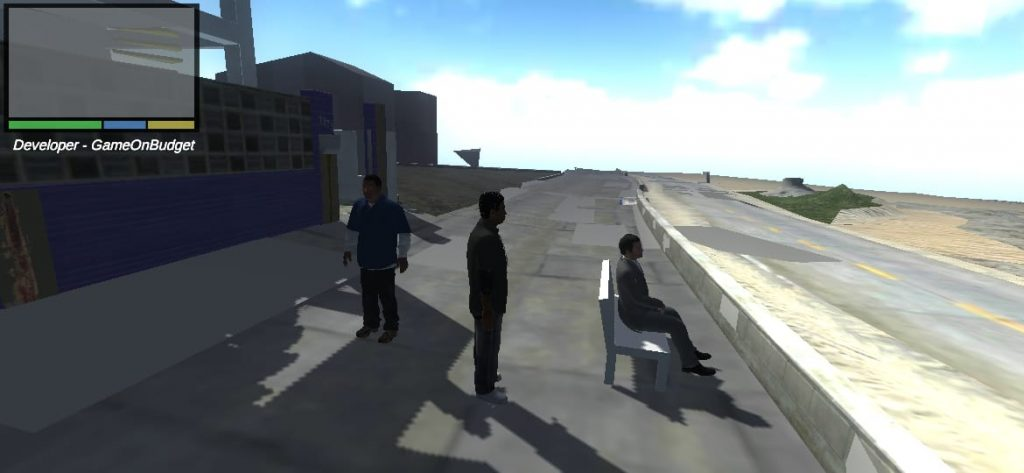 GTA 5 second mission