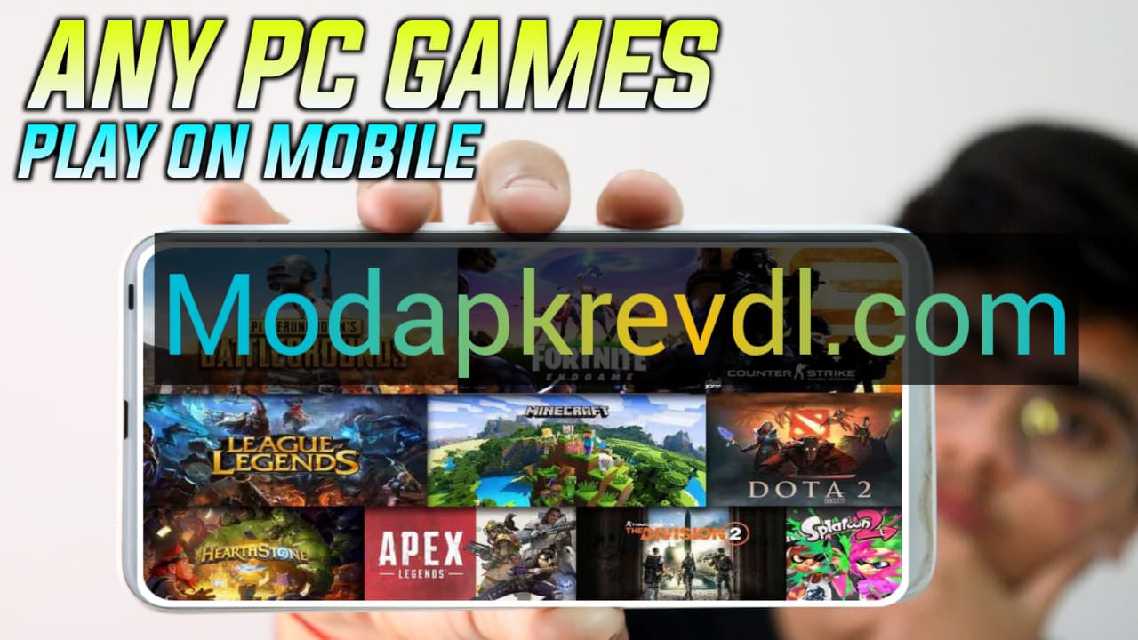 How To Play All PC Games Anytime, Anywhere On Mobile, Chikii & Miya App