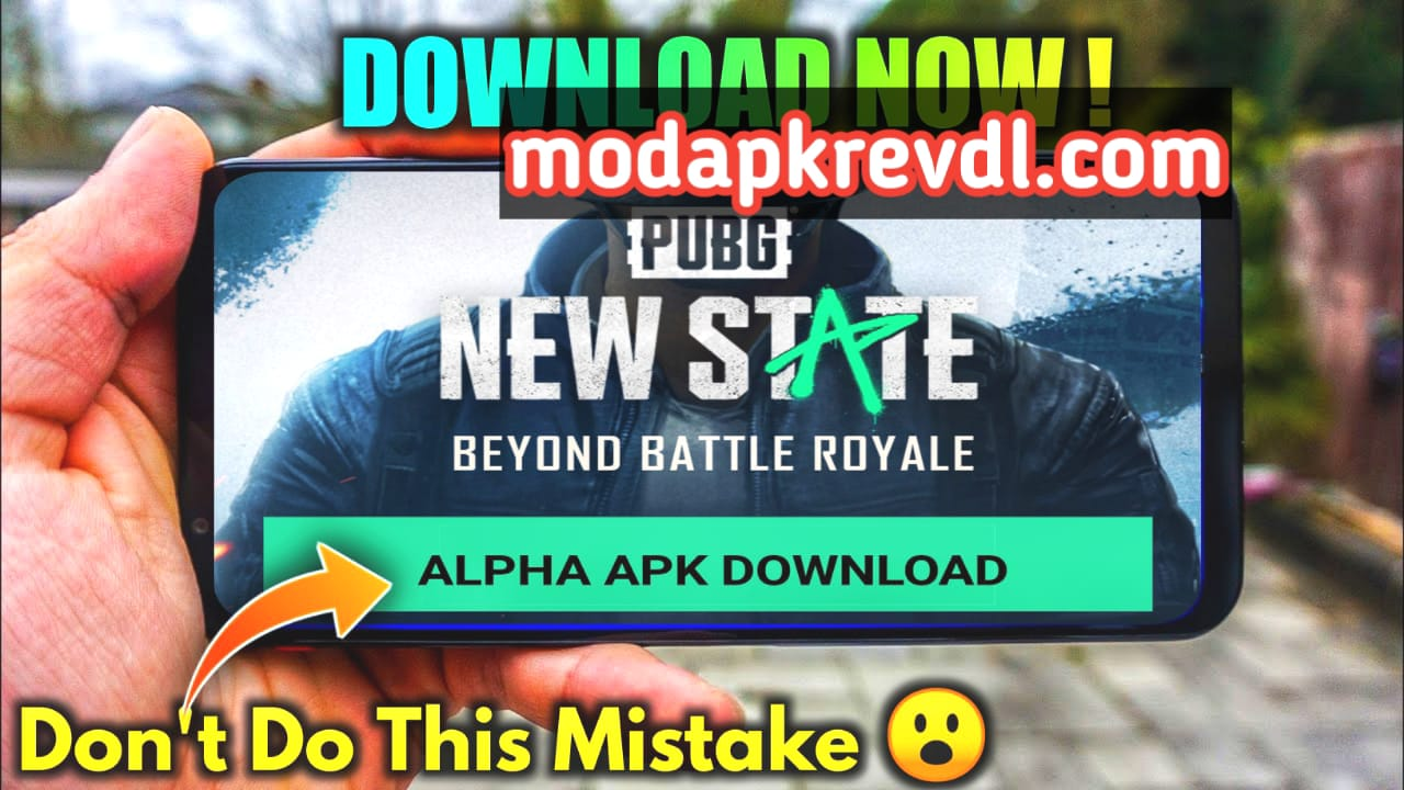 Download Google Chrome Canary & VPN For PUBG New State