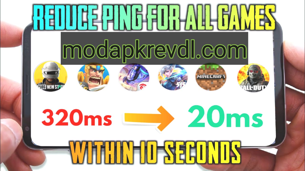 Fix Ping In Online Games, How Solve Ping Issue, firewall Protester